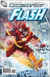 Flash (The) (2010) -2- Case one : the dastardly death of the rogues