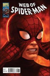 Web of Spider-Man Vol. 2 (Marvel comics - 2009) -8- The extremist