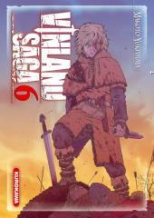 Vinland Saga -6- Tome 6