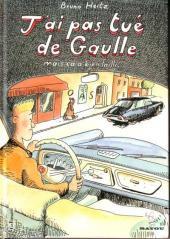 J'ai pas tué de Gaulle