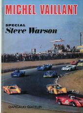 Michel Vaillant -sp02- Spécial Steve Warson
