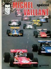 Michel Vaillant -sp01a- Spécial Michel Vaillant