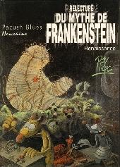Pacush Blues -9- Neuvaine : Relecture du mythe de Frankenstein - renaissance