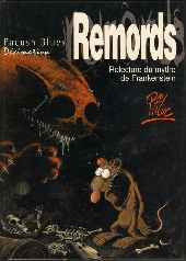 Pacush Blues -10- Décimation : Remords - Relecture du mythe de Frankenstein: remords