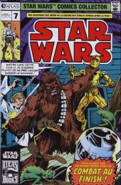 Star Wars (Comics Collector) -7- Numéro 7