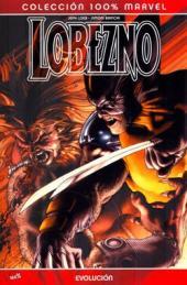 Lobezno (100% Marvel) - Lobezno: evolución