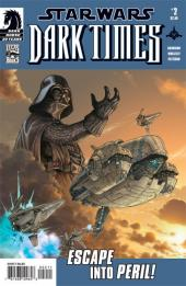 Star Wars: Dark Times (2006) -2- The path to nowhere #2