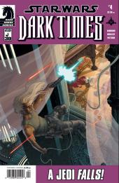 Star Wars: Dark Times (2006) -4- The path to nowhere #4
