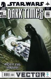 Star Wars: Dark Times (2006) -11- Vector #5