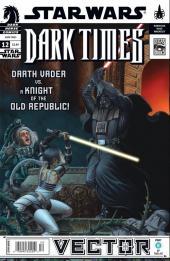 Star Wars: Dark Times (2006) -12- Vector #6