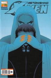 Astonishing X-Men (en espagnol) -2- El don