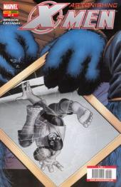 Astonishing X-Men (en espagnol) -4- El don
