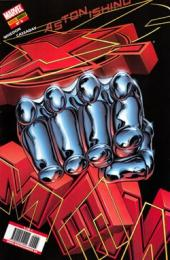 Astonishing X-Men (en espagnol) -5- El don