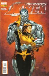 Astonishing X-Men (en espagnol) -6- El don