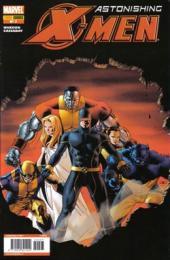 Astonishing X-Men (en espagnol) -7- Peligroso