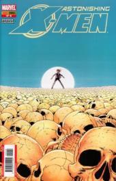 Astonishing X-Men (en espagnol) -9- Peligroso