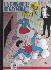 Pat et Moune (La vache qui médite) -7- La cornemuse de Gaymorall