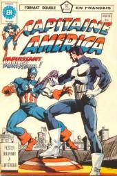 Capitaine America (Éditions Héritage) -100101- La peur grandit dans Brooklyn !