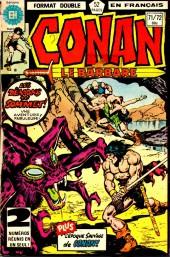 Conan le barbare (Éditions Héritage) -7172- Démons au sommet!
