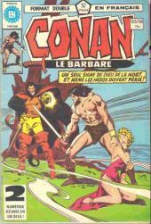 Conan le barbare (Éditions Héritage) -105106- La main d'erlik