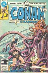 Conan le barbare (Éditions Héritage) -121122- La rivière de la mort