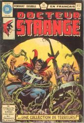 Docteur Strange (Éditions Héritage) -12- Le traqueur