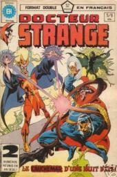 Docteur Strange (Éditions Héritage) -56- Tous mes rêves contre moi