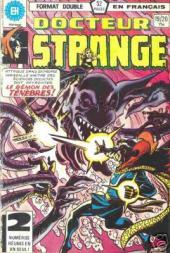 Docteur Strange (Éditions Héritage) -1920- Le Sorcier du West Village