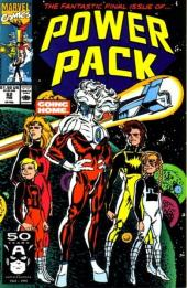 Power Pack (1984) -62- Lo, there shal be an ending