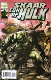 Skaar: Son of Hulk (2008) -1- Cradle of fire