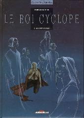 Le roi Cyclope -2- Les sept frères