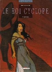 Le roi Cyclope -3- Griselda
