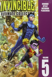 Invincible: The Ultimate Collection (2003) -INT05- Volume 5