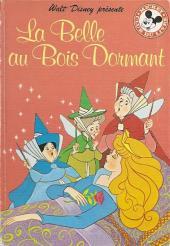 Mickey club du livre -48- Belle au bois dormant (la)