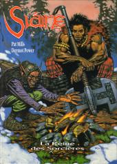 Slaine -6- La reine des sorcières