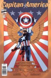 Capitán América (Vol. 5) -6- Señores de la guerra (3)
