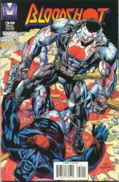 Bloodshot (1993) -4- The blood of ages