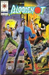Bloodshot (1993) -5- Blood on the sands of time