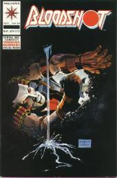 Bloodshot (1993) -10- The rat