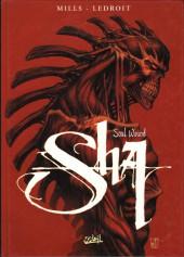 Sha -2- Soul Wound
