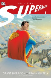 All-Star Superman (2006) -INT1- Volume 1