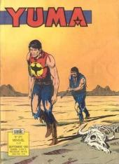 Yuma (1re série) -371- Le trésor de la ville fantôme (1)