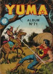 Yuma (1re série) -Rec071- Album N°71 (du n°264 au n°266)