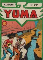Yuma (1re série) -Rec077- Album N°77 (du n°282 au n°284)