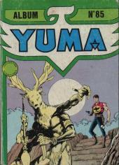 Yuma (1re série) -Rec085- Album N°85 (du n°306 au n°308)