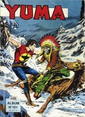 Yuma (1re série) -Rec101- Album N°101 (du n°354 au n°356)