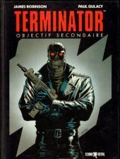 Terminator -4- Objectif secondaire 1