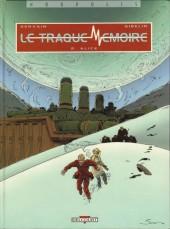 Le traque mémoire -2- Alice
