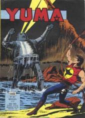 Yuma (1re série) -367- Cauchemars (4)