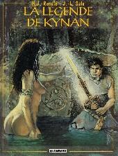 La légende de Kynan